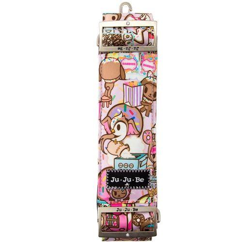 Messenger Strap ремень tokidoki donutellas sweet shop