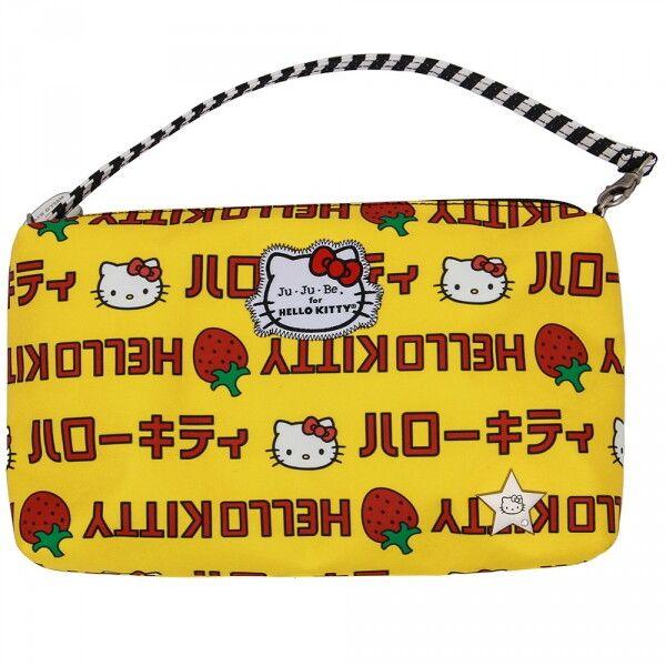 Сумочка Be Quick Ju-Ju-Be Hello Kitty Strawberry Stripes