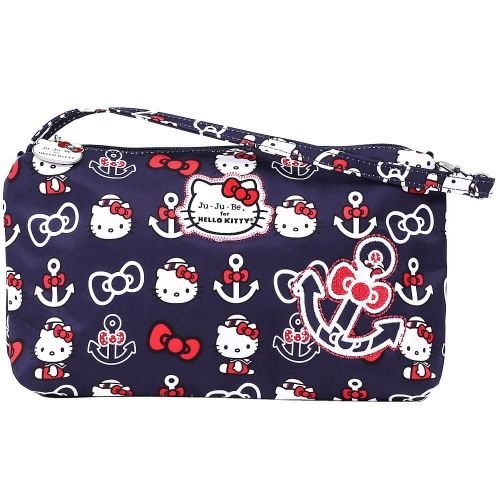 Сумочка Be Quick Ju-Ju-Be Hello Kitty Out to Sea
