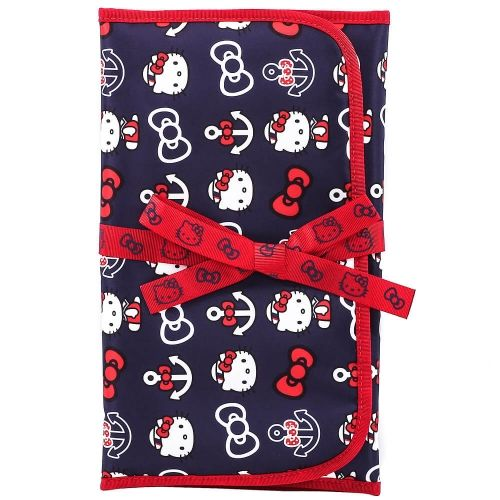 Коврик Ju-Ju-Be Changing Pad hello kitty out to sea