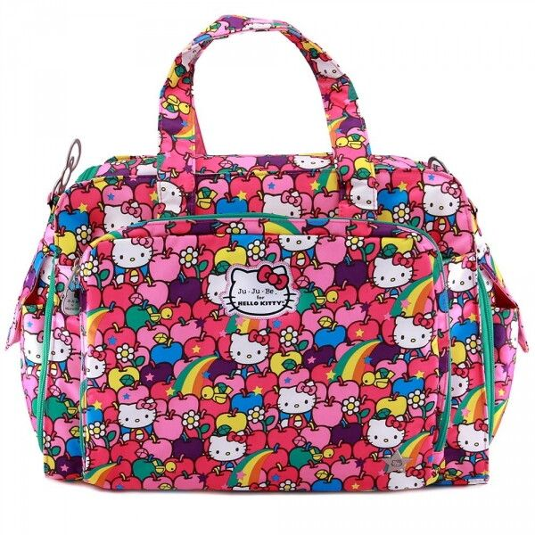 Дорожная сумка Ju-Ju-Be Be Prepared Hello Kitty Lucky Stars