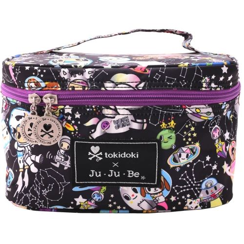 Бьюти кейс Be Ready Ju-Ju-Be Tokidoki Space Place