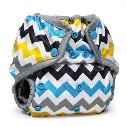 Подгузник для плавания One Size Snap Cover Kanga Care Charlie