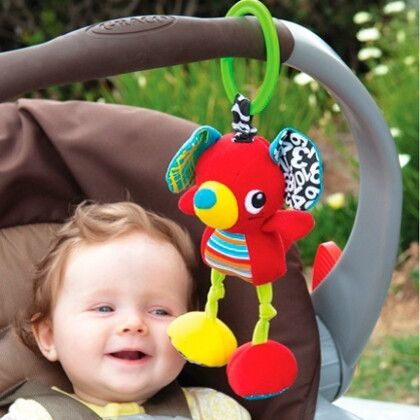 """Развивающая игрушка """"Мышонок"""" infantino"""