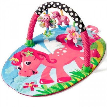 Развивающий коврик Маленькая пони infantino