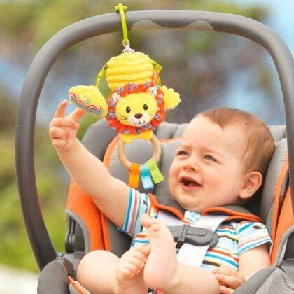 """Развивающая игрушка """"Львенок"""" infantino"""
