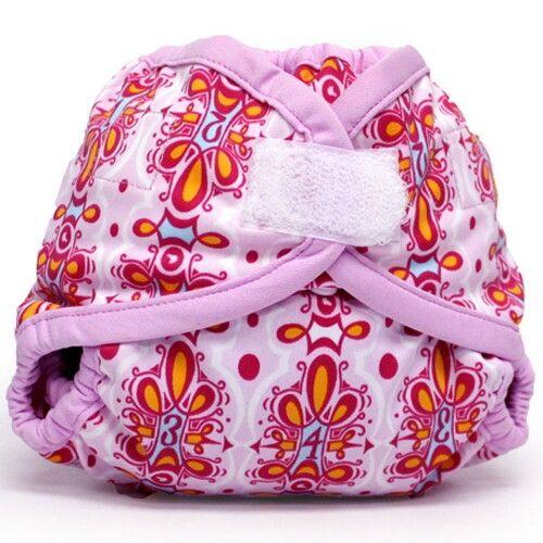 Обложка подгузник Newborn Aplix Cover Kanga Care Lux