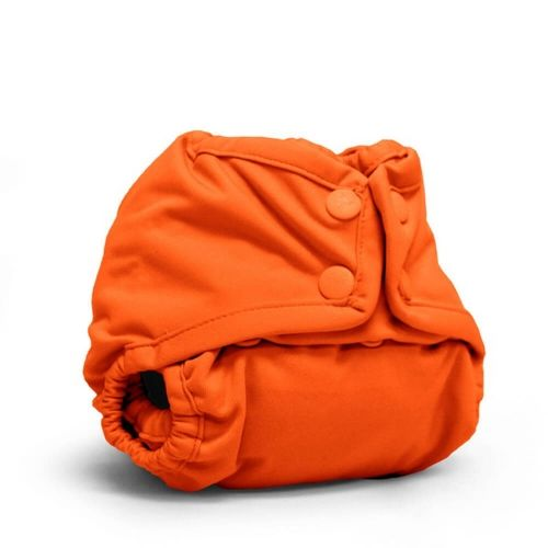Подгузник для плавания Newborn Snap Cover Kanga Care Poppy