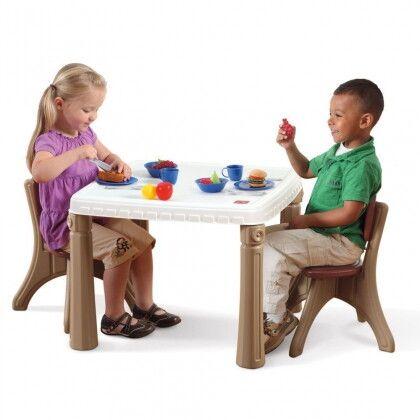 Кухонный столик со стульями