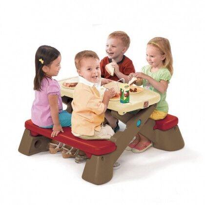 """Складной столик """"Пикник"""""""