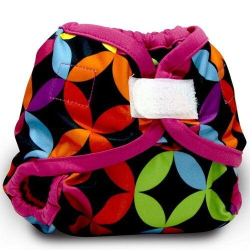 Обложка подгузник Newborn Aplix Cover Kanga Care Jeweled