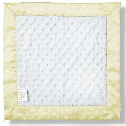 Комфортер платочек обнимашка Baby Lovie SwaddleDesigns плюшевая нежность PY