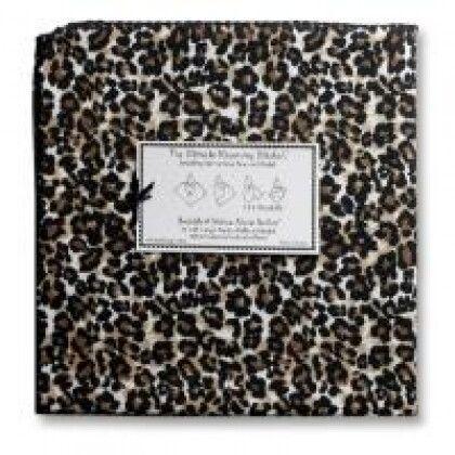 Фланелевые пеленки серия Baby Cheetah