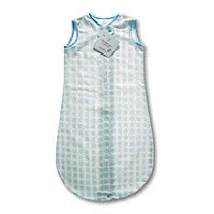 Спальные мешки для детей Эко-фланель Pastel Satin Trim