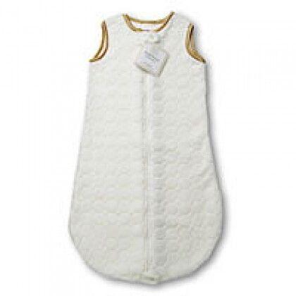 Флисовые детские спальные мешки Ivory Puff